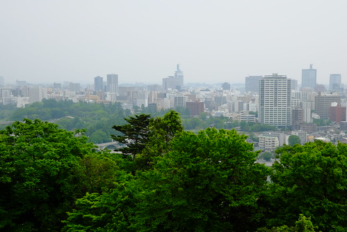Sendai city view 03