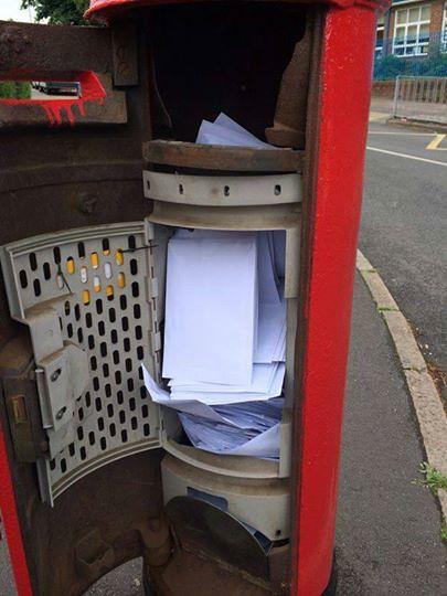 2014 postbox