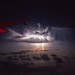 Storms over Chicago by mattpdunphy