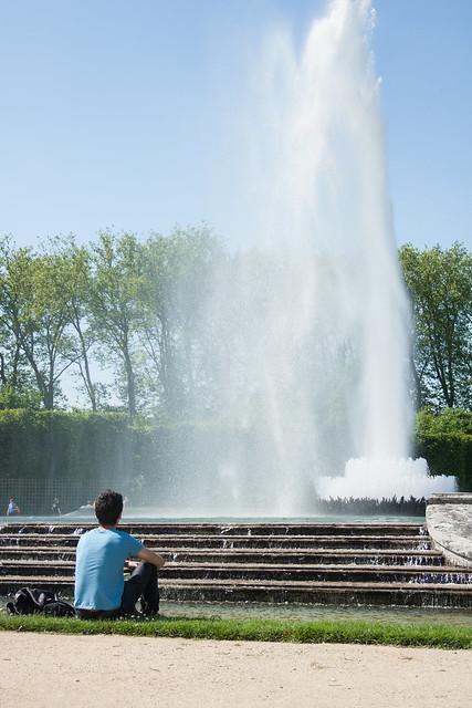 Obelisk - Versailles