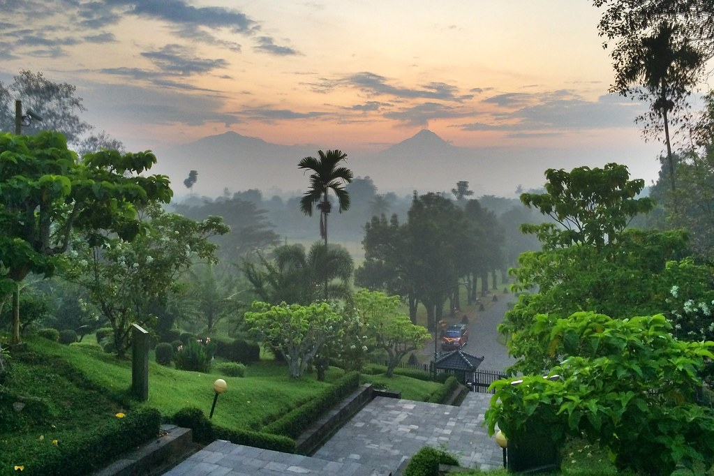 30 Hotels Near Borobudur Temple in Yogyakarta from $18
