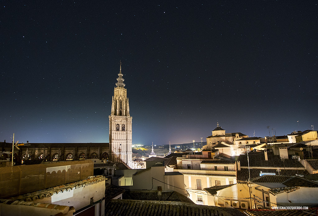 Night at Toledo 03