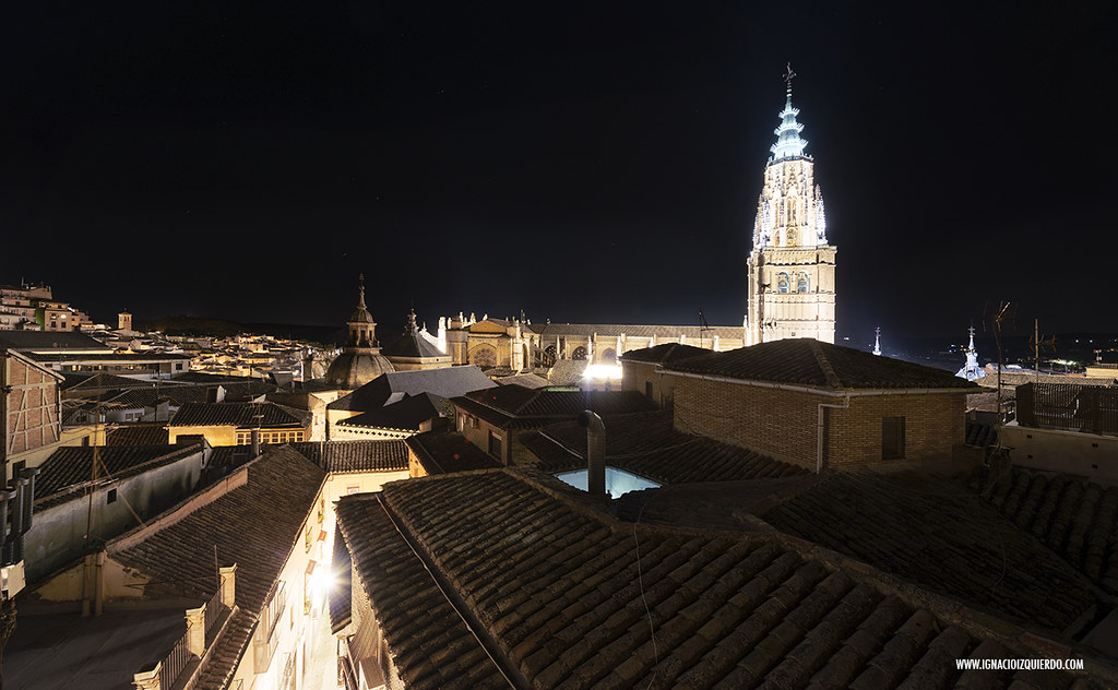Night at Toledo 01