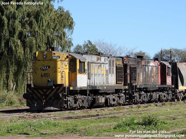 ALCO RSD35 6451 - 6426