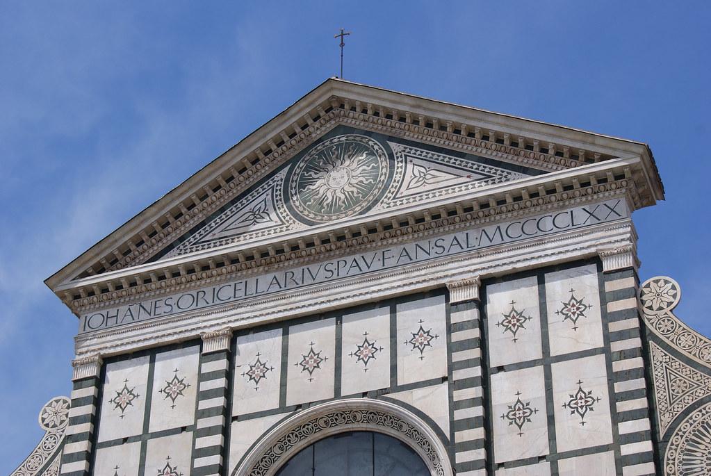 Firenze - Santa Maria Novella & San Lorenzo-5
