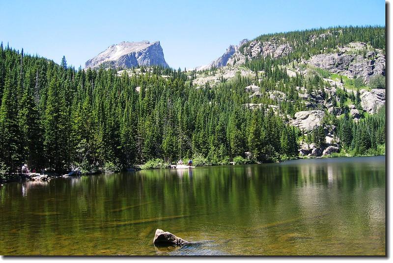 Bear Lake 3