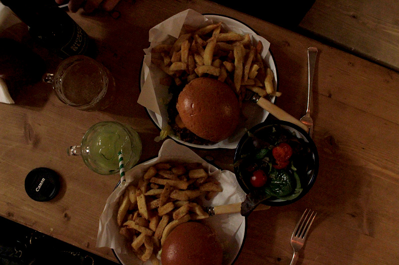A Weekend in London with South Place Hotel & Honest Burgers