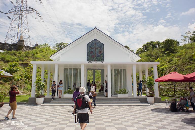 台南私藏景點--白色教堂 (39)