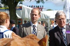 Royal Norfolk Show 2014