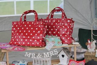 Dotty Bags