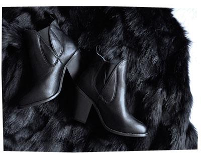Vangoh Boots AW14