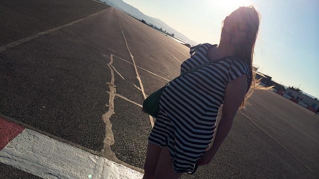 2014-05-30-Gibraltar-runway-model