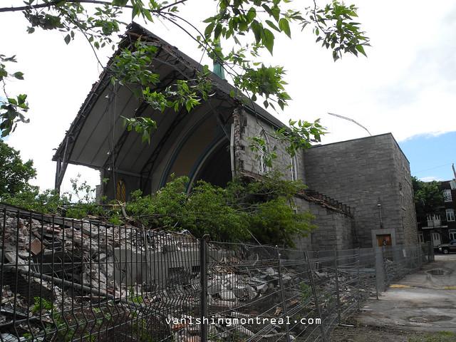 Eglise Notre-Dame-de-la-Paix demolition 6/06/14 24