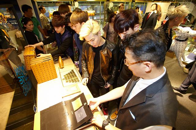 EXO-with-MCM-Bespoke