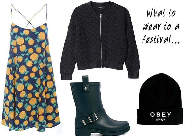 parklife what to wear to a festival