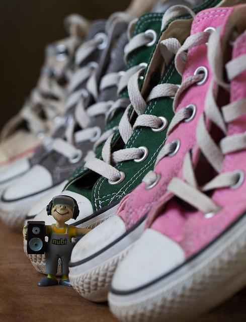 Projekt52-3 Schuhe
