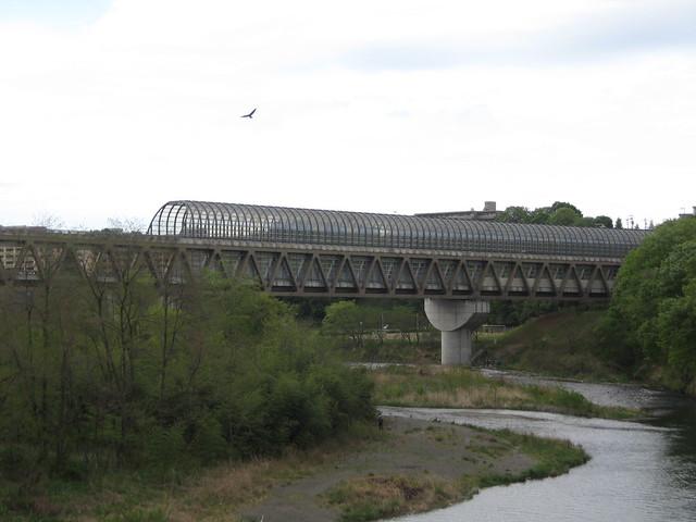 圏央道多摩川橋 (11)