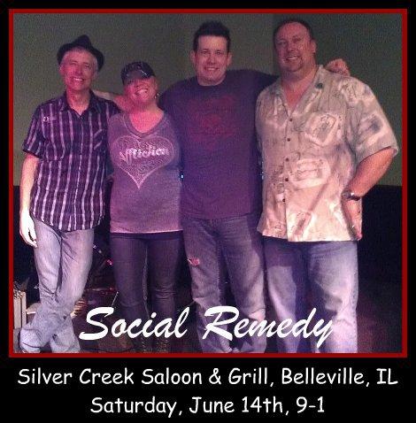 Social Remedy 6-14-14
