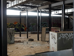 The OC @ Exit 35 (abandoned)
