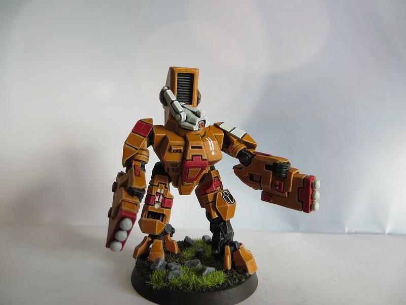 XV81 Deathrain V