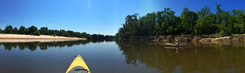 river kayak escambia