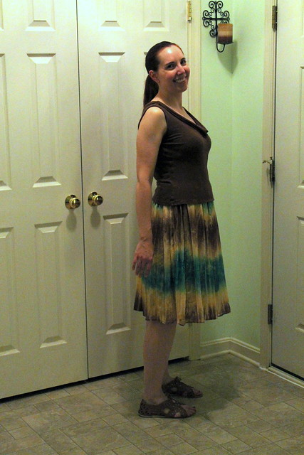 Titania skirt