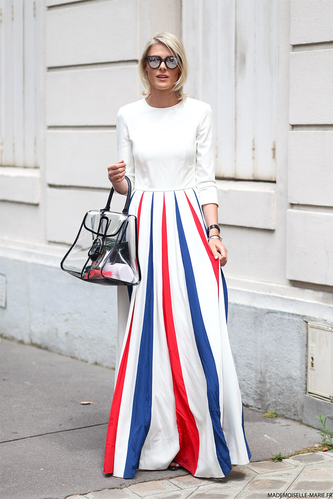 Sofie Valkiers, Street Style Paris fashion week