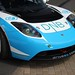 Tesla Roadster 360 by Drive eO
