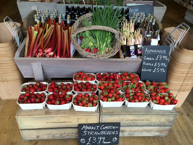 Daylesford Organic in Notting Hill