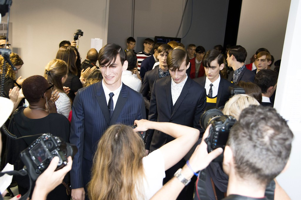 SS15 Paris Dior Homme271_Thibaud Charon, Laurie Harding, Bartek Stokowiec(fashionising.com)