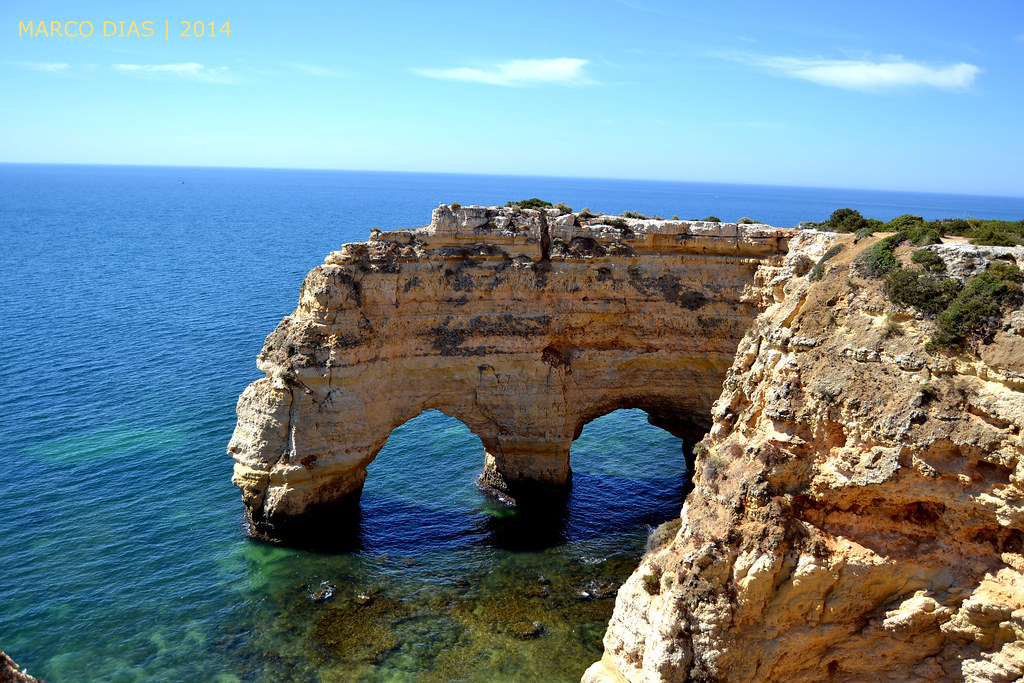 How to Explore the Algarve in Style in 2016