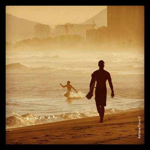 Praia da Barra - Posto 5