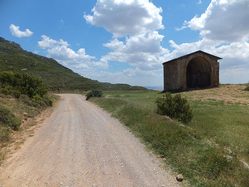 Castillo de Marcuello - Riglos 110