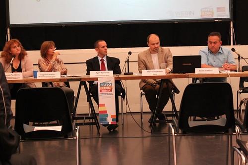 TUTORING: Konferencija 2014