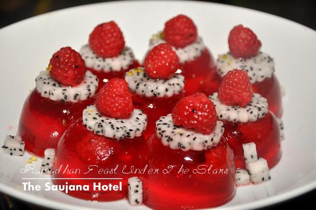 Ramadan at The Saujana Hotel 6