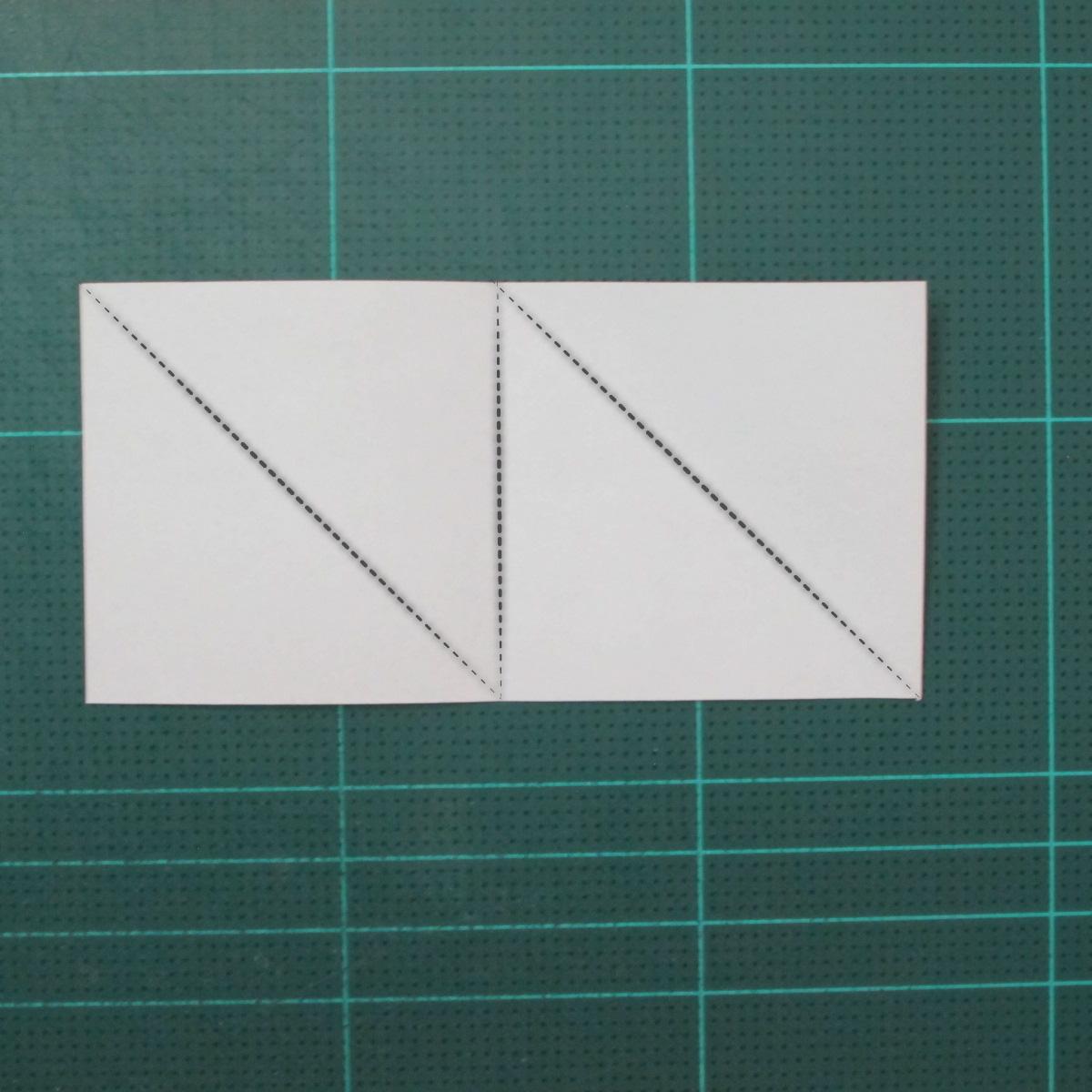 วิธีพับบอลกระดาษแบบเอสเตลล่าฟลอร์ (Estrella Flor Kusudama)011