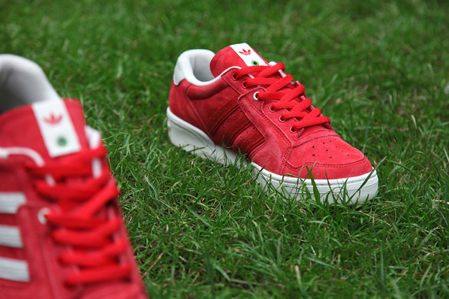adidas Originals Strawberries and Cream