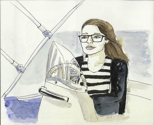 Captain Carole