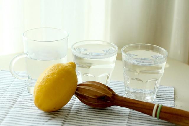 Fruit Detox Day1 Glass1