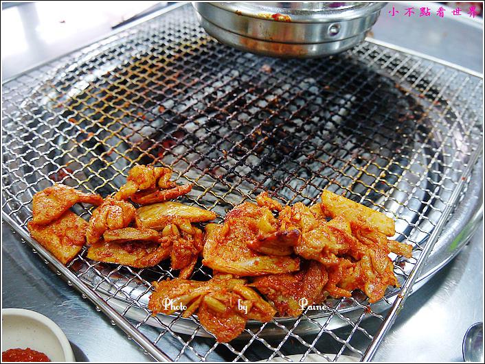 春川辣烤雞원조숯불닭불고기