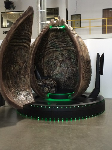 Alien Isolation Egg