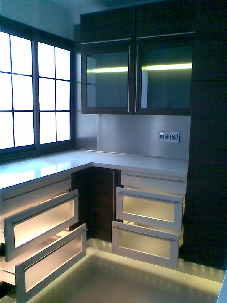 Dreams kitchens   cocinas reddy