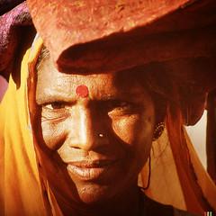 Maa .. Rajasthan . India