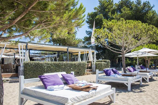 Pura Vida, Ibiza beach club 96