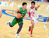 UAAP Season 77: UE Red Warriors vs. DLSU Green Archers, July 27