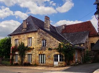 Une maison à Saint-Robert