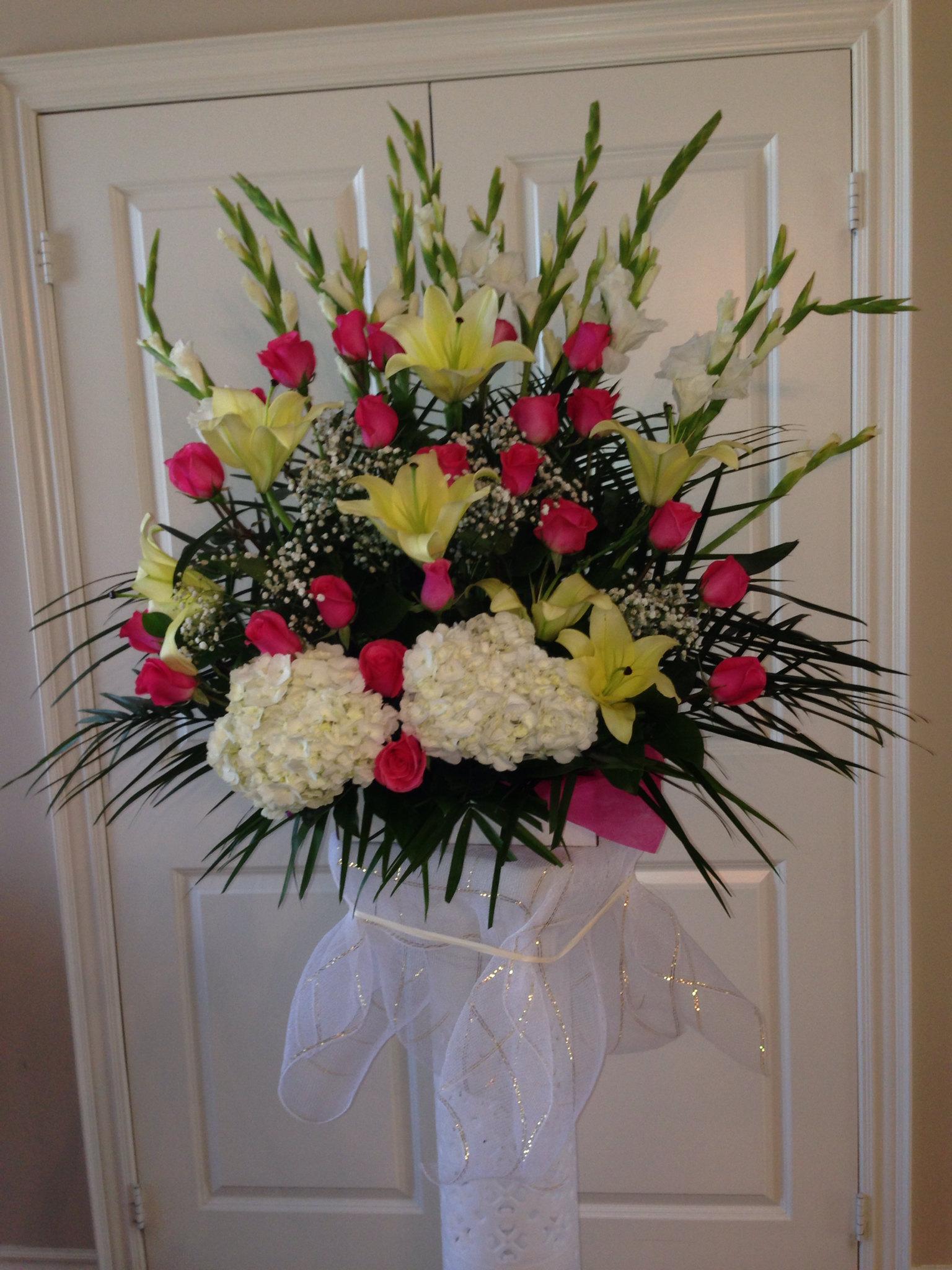 Farah florist. W-A03. $130