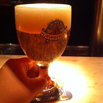 Grimbergen Triple (9% de alcohol) [Nº 24]