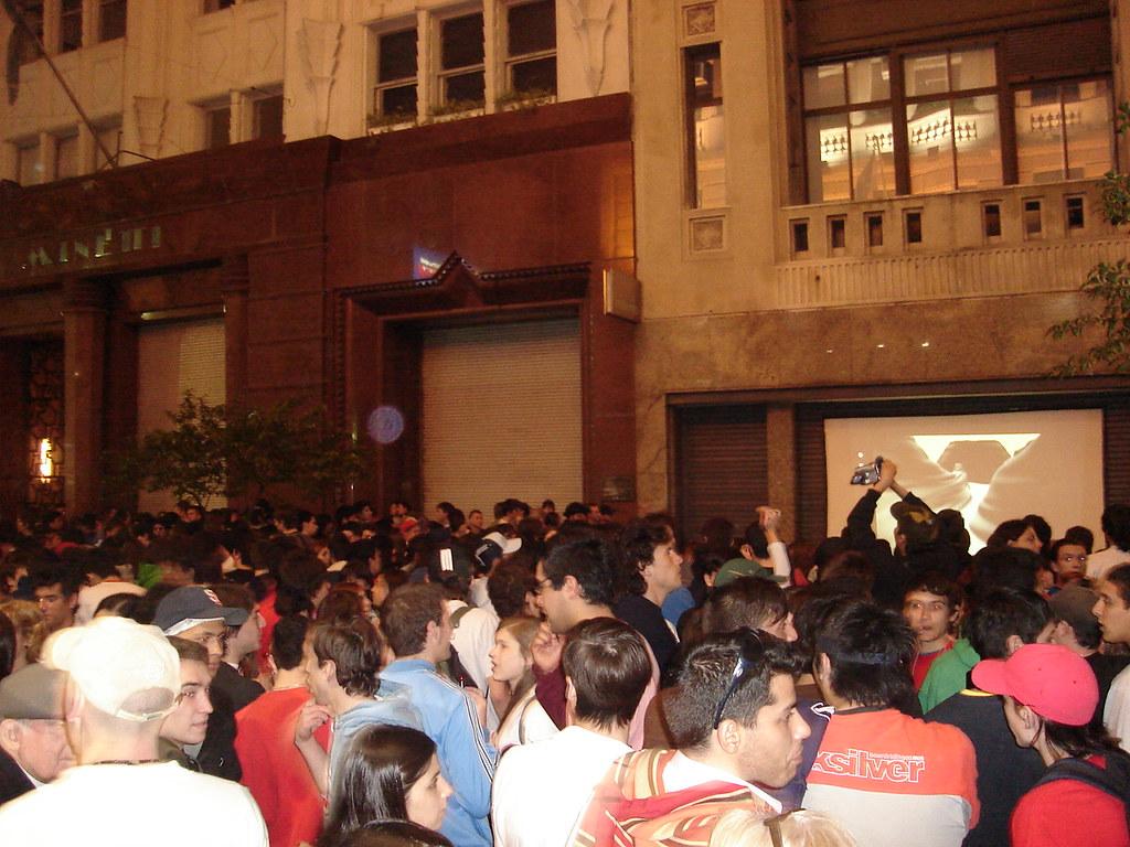 404 FESTIVAL - ON THE STREET 2005