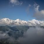 Vicina,breve e intensa: Rocca Sella  25/05/2014 (ITALY)